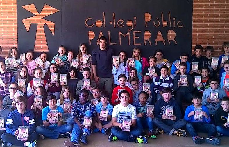 CEIP El Palmeral